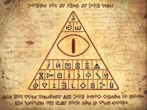 CREEPYPASTA: Secret Codes