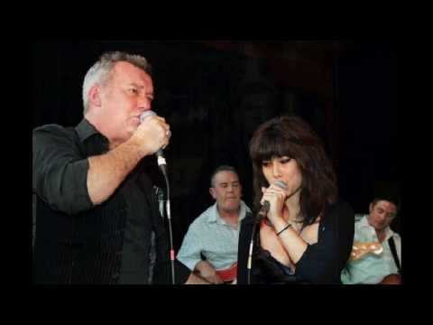 Jimmy Barnes & Elly-May Barnes - I'll Be There