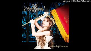 CROSS VEIN - Maid of Lorraine