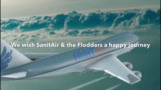 Gambar cover Aftermovie Familietoernooi 2019 'Aviation - The Sky is the limit'