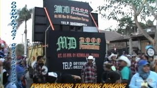 bersih desa karanganyar poncokusumo 2015