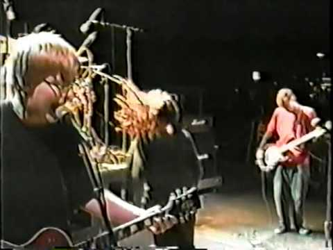Heavy Vegetable Live 1995 - PART 1 of 2