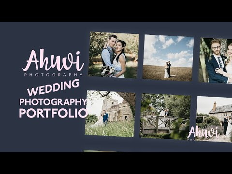 Ahuvi Wedding Photography - Portfolio 2021