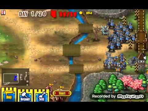 Fortress Under Siege Bölüm 1