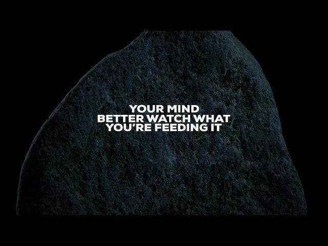 The Letter Black- Rise Lyric Video