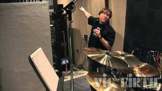 Paul Leim: Loud Recording Studio Tour