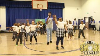 "Impact Charter School""Knock The Leap Out The Park"" Pep Rally 2019"