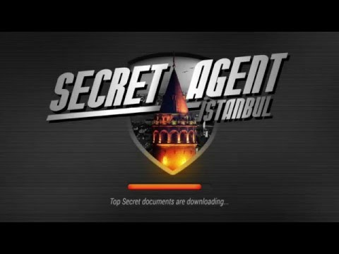 Secret Agent: Hostage   Video Based Puzzle § Adventure Game - Download it on Apple & Android Store
