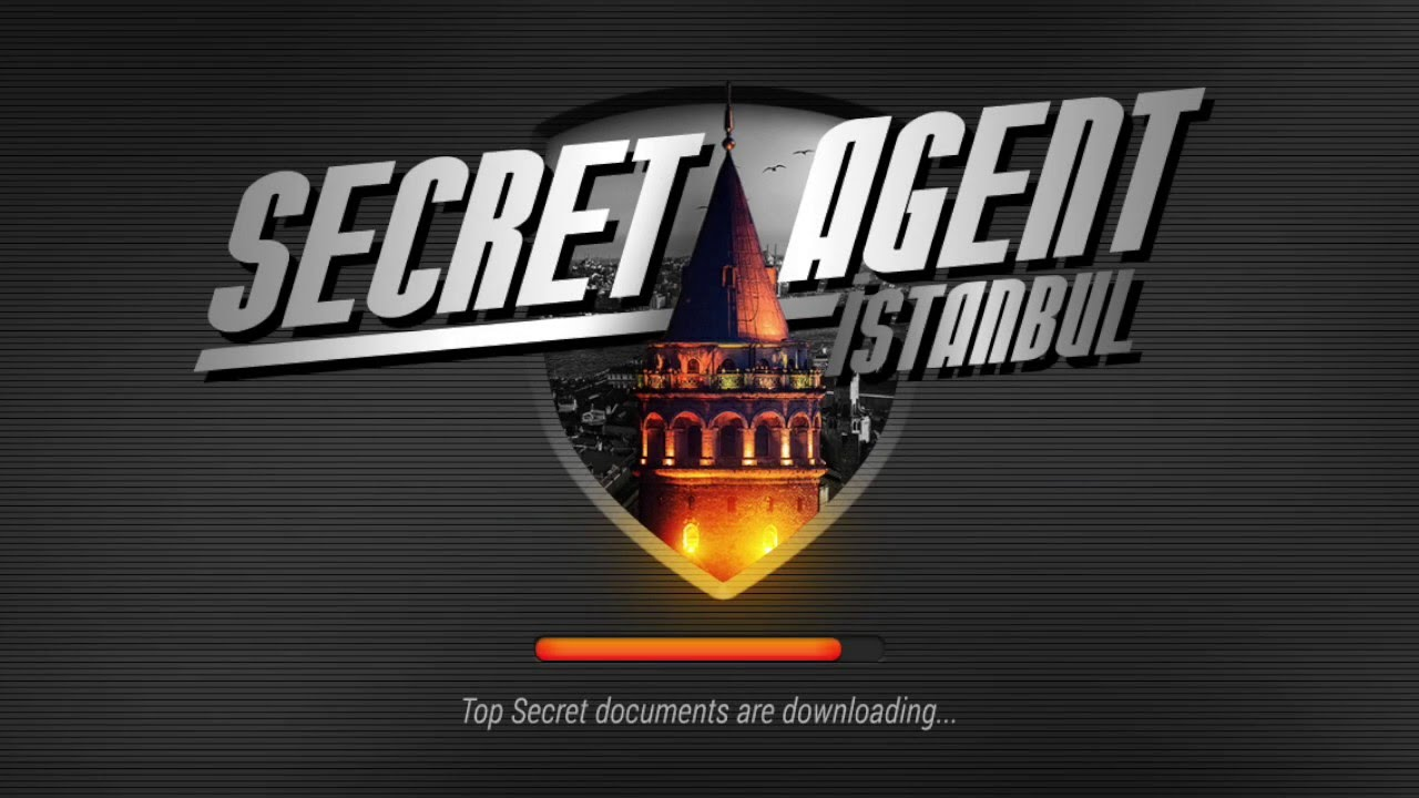 Secret Agent: Hostage   Video Based Puzzle u00a7 Adventure Game - Download it on Apple & Android Store