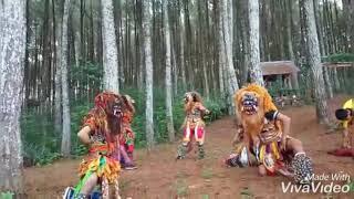 Download New gedruk sleman brooo mantapp!!! Bhatoro Cakil Gedruk Cover Kidung Wahyu Kolosebo