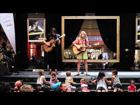 Emma Louise - live at Cairns Has Got Talent 2013