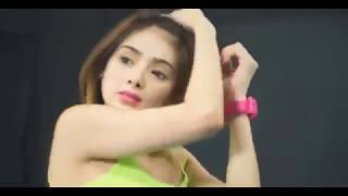 Goyang Pokemon DANGDUT HOT! Full Lirik Varra Selvarra