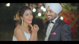 TU MERI JAAN || JASSI & T JAY PREWED MUSIC VIDEO || CROWN RECORDS PRESENTS