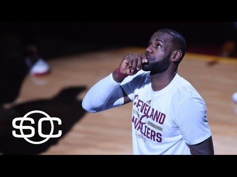 LeBron James is driven to reclaim the NBA MVP award | SportsCenter | ESPN