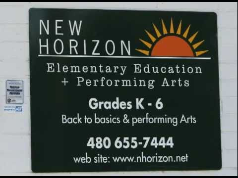 New Horizon School for the Performing Arts