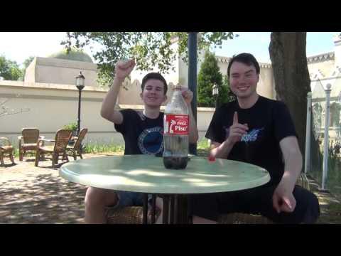 Q&A met Stef (die ene youtuber) vanuit de Efteling