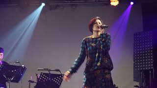2017.10.07 江美琪 親愛的世界演唱會 《揮霍愛人的耐性》 thumbnail