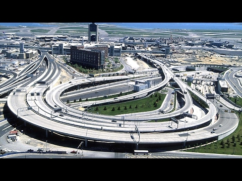 The Most Expensive Highway Project in The US Engineering - Full Documentary HD