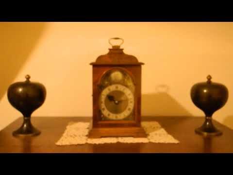 jeffs antweek clocks