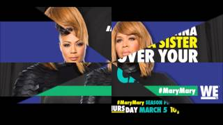 Interview: Mary Mary Talks Mixing Business and Family with uGospel.com