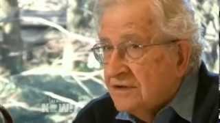 Chomsky: de Hiroshima a Fukushima y de Vietnam a Fallujah, el poder ignora el daño que ocasiona