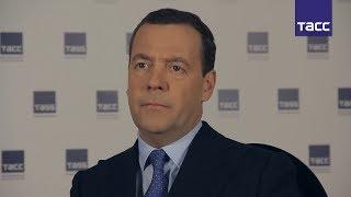 Медведев: наша экономика научилась жить в условиях ограничений
