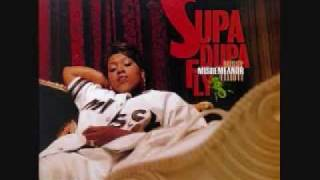 Missy Elliot ft. Da Brat- Sock It 2 Me lyrics