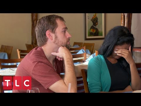 Karine Tells Her Parents She's Not Happy | 90 Day Fiancé: Before the 90 Days