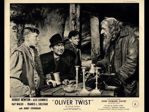 Oliver Twist, en El Callejón de las Maravillas
