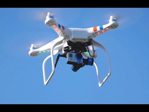 AeroSky X350 Quadcopter Drone