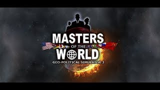 Masters of the World | Multiplayer