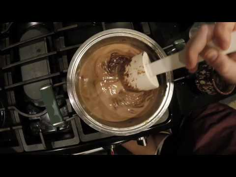 Download Youtube: Chocolate Fudge with Dulce De Leche Caramel
