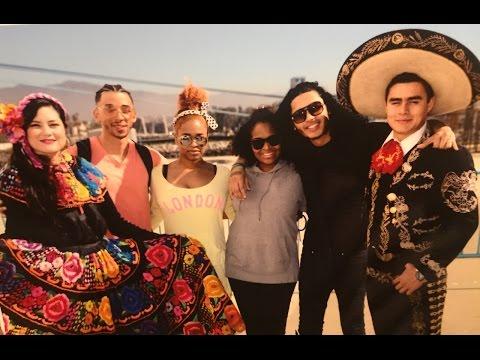 Vlog #7 Birthday Trip | Mexico and Margaritas | Sherelle McFadgen