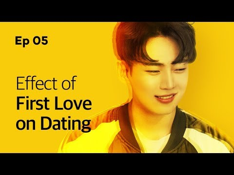 Effect of First Love on Dating | Yellow | EP.05 (Click CC for ENG sub)