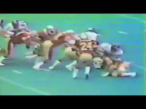 The 1983 Philadelphia Stars Year in Review