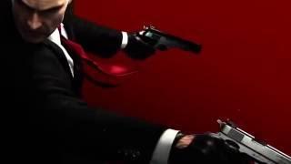 Hitman Absolution Screensaver