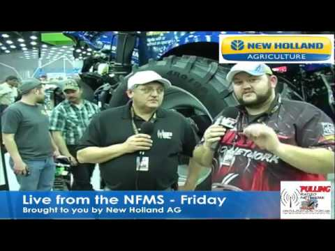 NFMS Friday PM Show