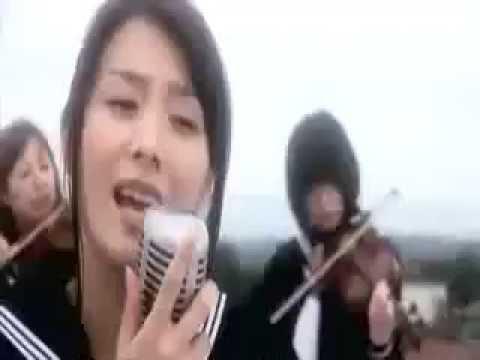 Ayumi Murata - Triangle Wave (MV) - YouTube