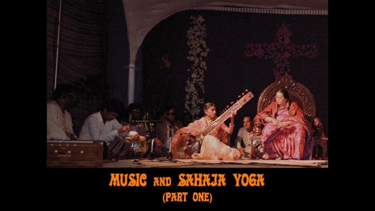 Sahaja Yoga Music And Sahaja Yoga Part 1 Indian Classical Music Subtitles Youtube