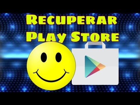 Recuperar El Play Store Que Borraste 2018 (ROOT) (FoxasFoXz113)