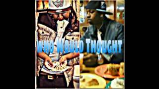 """Joc Dinero ft. 2500 Leon - """"Who Would Thought"""""""
