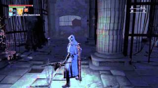 Bloodborne - Saving Souls - Adella - Yahar