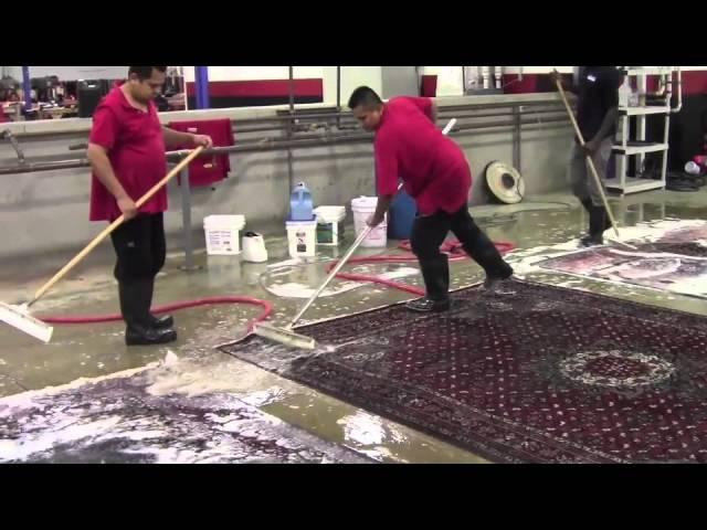Hadeed Plant Tour Washing Centrifuge