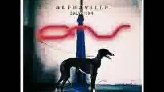 Alphaville - Guardian Angel