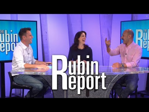 The 0.1%, Darth Vader For President, Pollution in China | The Rubin Report