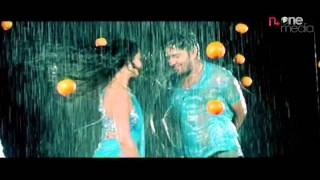 Muddabanthi Puvva Song In Love In Hyderabad Movie   Shanthnoo Bhagyaraj,Aindrita Ray HD