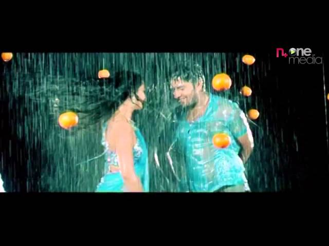 Muddabanthi Puvva Song In Love In Hyderabad Movie   Shanthnoo Bhagyaraj,Aindrita Ray HD Travel Video