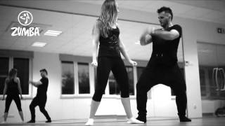 I Need Your Love - Shaggy ft. Mohombi, Faydee, Costi - ZUMBA Fitness® - Kasia&Karol CHUGEDER