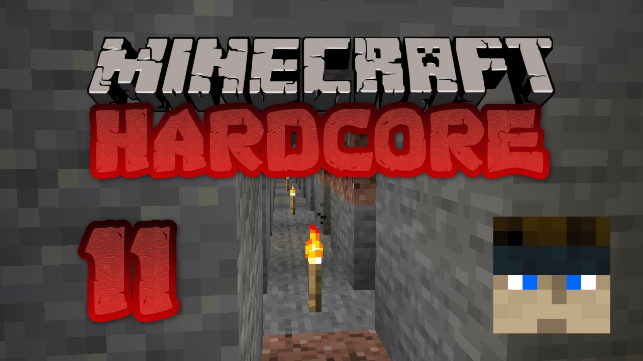 More DIAMONDS! - Minecraft 1.16 Hardcore - Episode 11