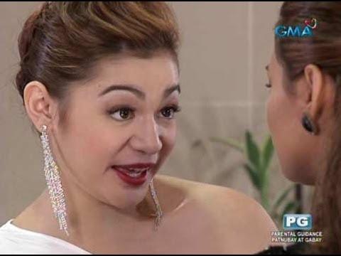 Akin Pa Rin Ang Bukas: Lovelia vs. Agatha